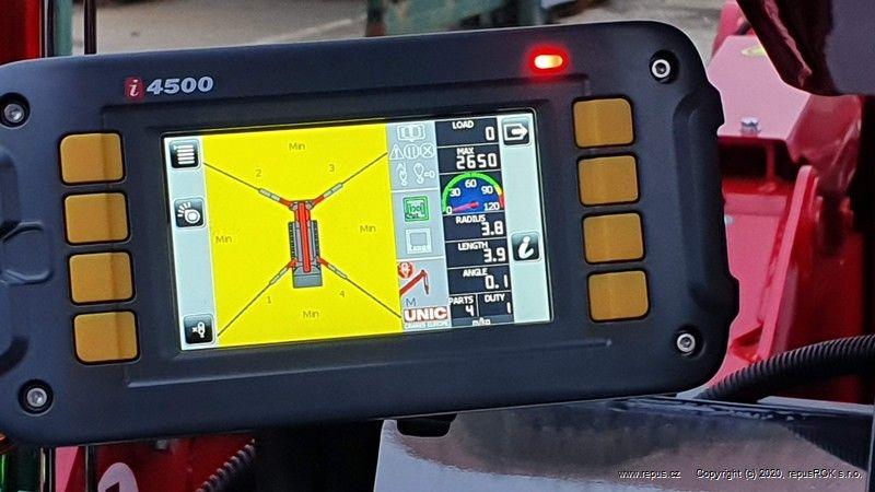 ovladaci-panel_UNIC URW 506-3
